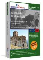 Business  Albanisch