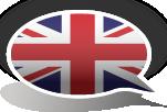 Philippinen - Auswandern - Cebu - Insel Cebu - Englisch - Englisch lernen - Sprachkurs - Englisch Sprachkurs - Flagge UK