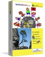 Albanisch lernen für Kinder