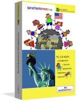Amerikanisch lernen für Kinder