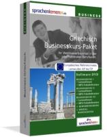 Business   Griechisch