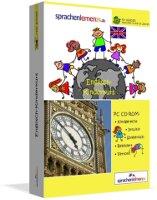 Englisch lernen für Kinder