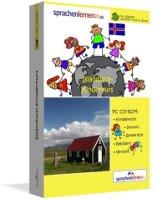 Isländisch lernen für Kinder