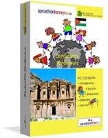 Jordanisch lernen für Kinder