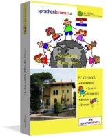 Kroatisch lernen für Kinder