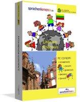 Litauisch lernen für Kinder