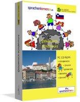 Slowenisch lernen für Kinder