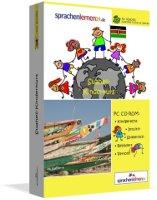Suaheli lernen für Kinder