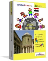 Syrisch lernen für Kinder