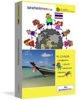 Thai lernen für Kinder